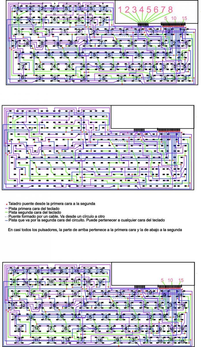 Nombre: Diseñando placa.jpg Visitas: 440 Tamaño: 232.2 KB