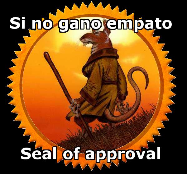 Nombre:  SplinterGU seal of approval.png Visitas: 467 Tamaño: 355.3 KB