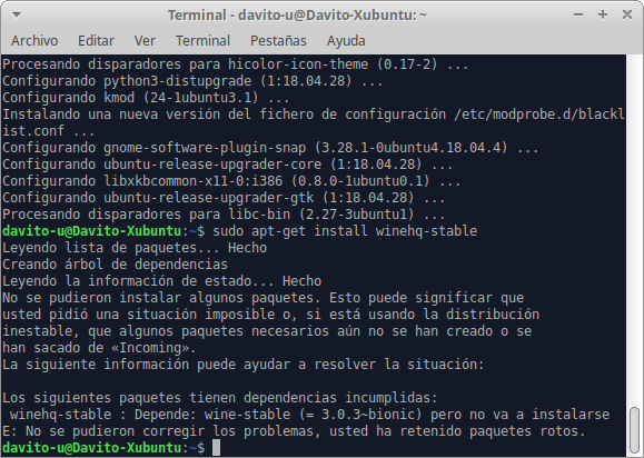 Nombre:  Terminal - davito-u@Davito-Xubuntu: ~_001.png Visitas: 281 Tamaño: 79.2 KB