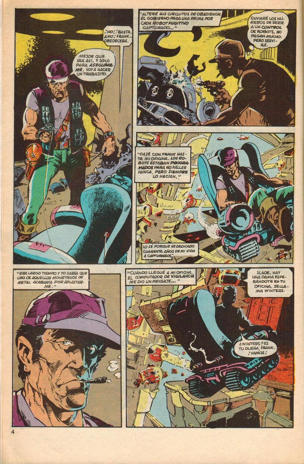 Nombre:  Robo Hunter - Ediciones Zinco - Números 1-5.cbz-RH_Z_N1_007.jpeg Visitas: 578 Tamaño: 729.0 KB