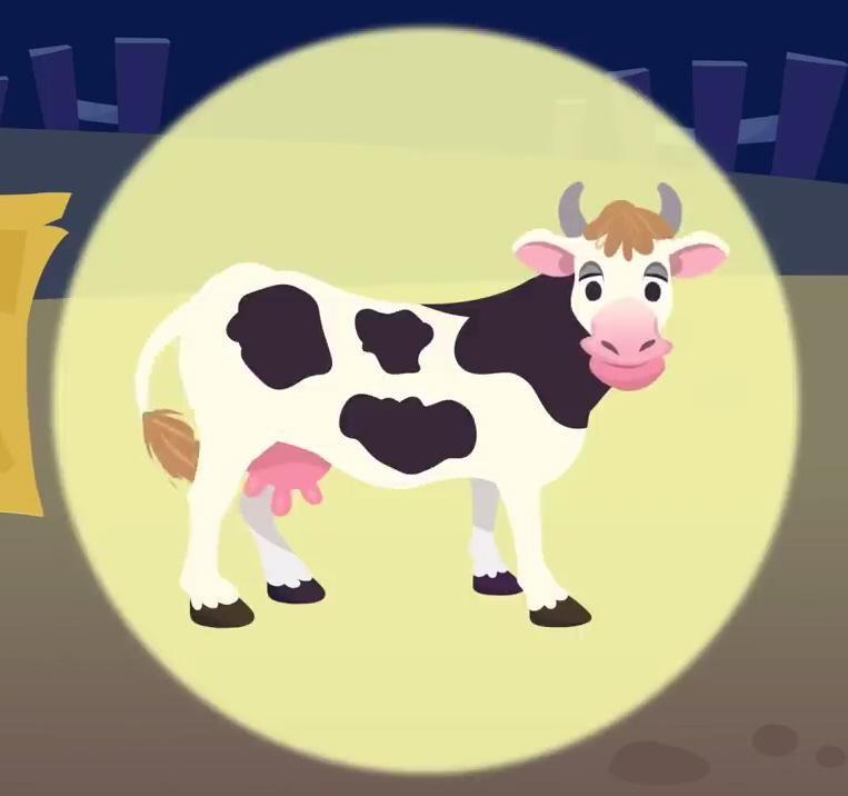 Nombre:  La Vaca color.jpg Visitas: 136 Tamaño: 112.2 KB