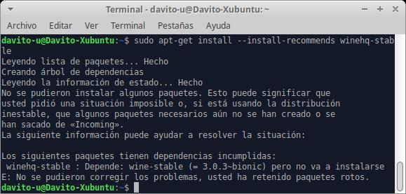 Nombre:  Terminal - davito-u@Davito-Xubuntu: ~_001.png Visitas: 255 Tamaño: 46.3 KB