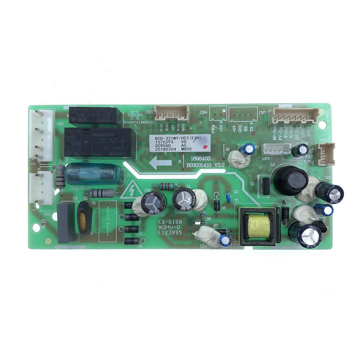 Nombre:  K1576293-BCD-321WY-HC2-EXH-Hisense-tablero-de-Control-de-potencia-PCB-principal-para-refrigerado.jpg Visitas: 470 Tamaño: 102.5 KB