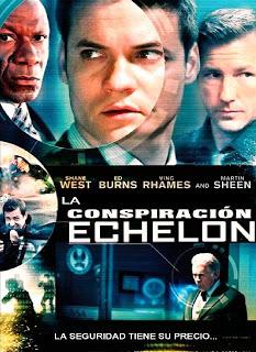 Nombre:  La+Conspiracion+Echelon.jpg Visitas: 217 Tamaño: 38.1 KB