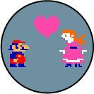 Nombre:  chapa_arcade_classics_donkey_kong_jumpman_pauline.jpg Visitas: 34 Tamaño: 6.1 KB