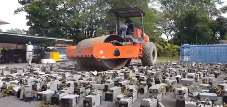 Nombre:  Destruccion-de-ASICs-en-Malasia.jpg Visitas: 170 Tamaño: 83.3 KB