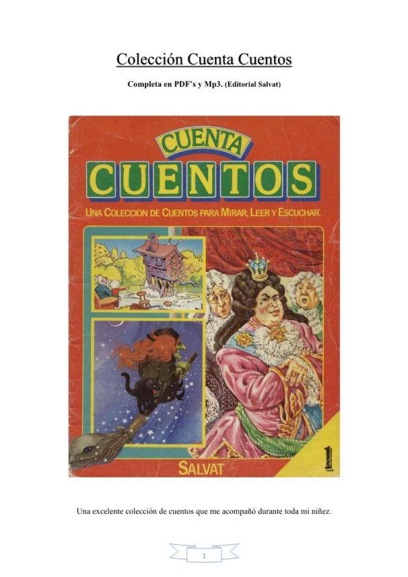 Nombre:  Colección Cuenta Cuentos_1.jpg Visitas: 184 Tamaño: 91.9 KB