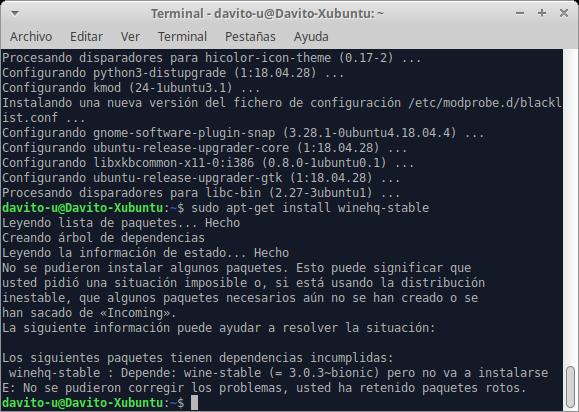 Nombre:  Terminal - davito-u@Davito-Xubuntu: ~_001.png Visitas: 298 Tamaño: 79.2 KB