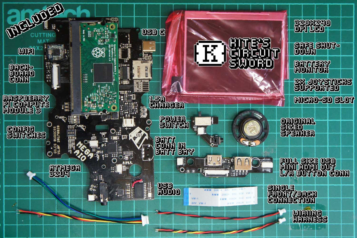 Nombre:  circuit sword kite 1.jpg Visitas: 382 Tamaño: 382.2 KB