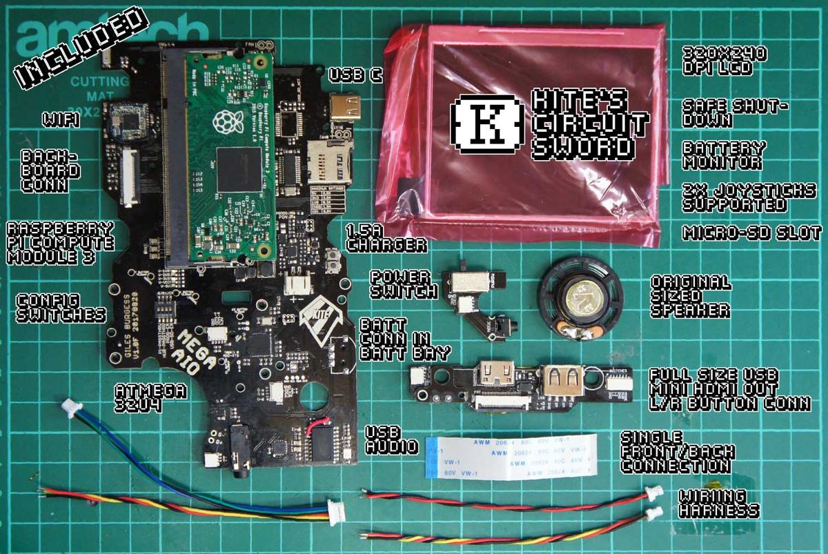 Nombre:  circuit sword kite 1.jpg Visitas: 387 Tamaño: 382.2 KB