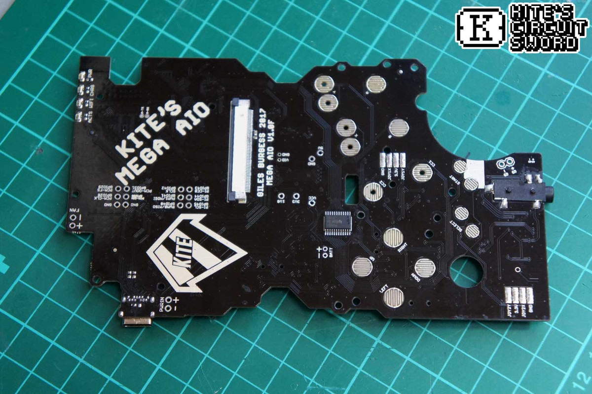 Nombre:  circuit sword kite 3.jpg Visitas: 383 Tamaño: 267.3 KB