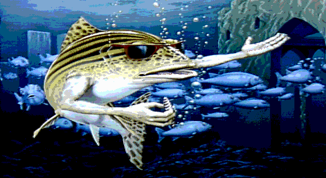 Nombre:  657576-fish-dos-screenshot-title-screen-ega.png Visitas: 107 Tamaño: 45.4 KB