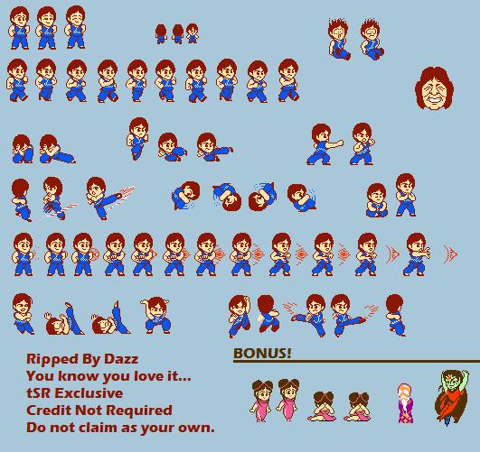 Nombre:  NES - Jackie Chans Action Kung Fu - Jackie Chan.png Visitas: 320 Tamaño: 29.7 KB